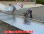 Hướng dẫn thi công chống nóng mái bằng mút bạc cách nhiệtPE-OPP