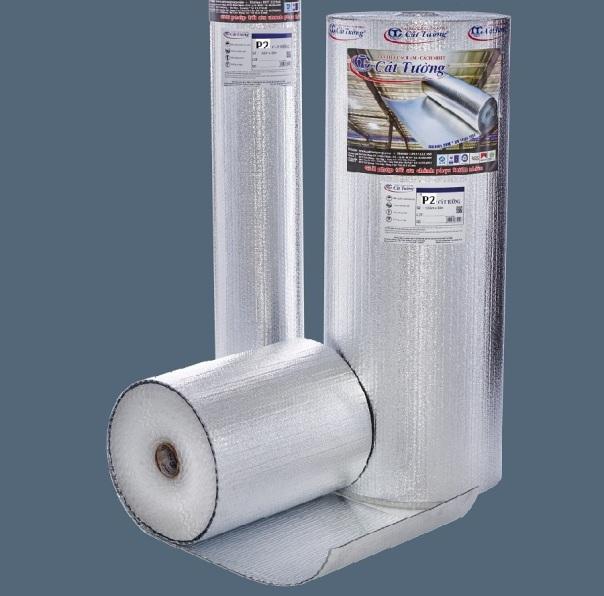 Túi khí cách nhiệt P1 Cát Tường